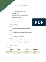 Semiologia Dos Sistema Nervoso Central e Periférico