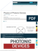 Physics of Photonic Devices.pdf
