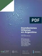 Inundaciones Urbanas en Argentina