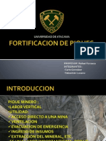 Fortificacion de Piques