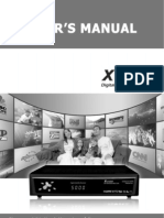 Sdx-8570scp(Xdsr250 Hdmi) Eng Manual 20091118 Wr653