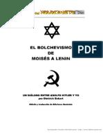 Un Dialogo Entre Hitler y Yo