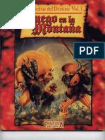 Warhammer Fantasy RPG - Piedras del Destino 1 - Fuego en la Montaña.pdf