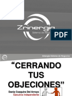 CIERRE Y MANEJO DE OBJECIONES.ppt