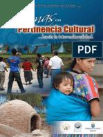 2011 Normas Con Pertinancia Cultural