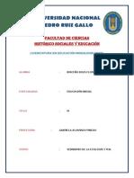 CALENDARIO ECOLÓGICO23.