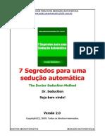 7 Segredos Para Uma Sedução Automática (1)