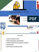Analisis de Fallas - Presentación SC_MA