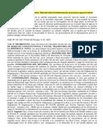 Principio de Primacía de La Realidad.- Relación Laboral Indeterminada en Proyecto Especial Estatal (2)