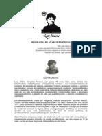 Biografias de Anarcofeministas