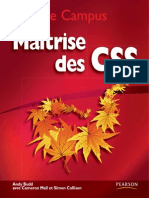 Maitri Sedes Css