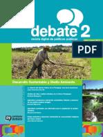 Revista Debate 2 Completa (1)