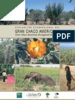 Evaluación Ecorregional Del Gran Chaco