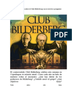 Club Bildelberg