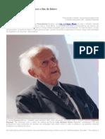 Vivemos o Fim Do Futuro - Zygmunt Bauman