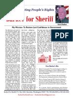 PDF-Barker for Sheriff Flyer