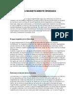 AGUA+MAGNETICAMENTE+ORDENADA