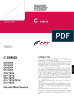 Iveco Cursor Series Opm