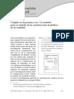 Piñuel-Confiar o No en La Prensa