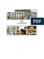 Politica Antiinflationista Promovata de BNR in Anii 2000-2010