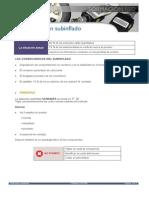 Deteccion de Subinflado