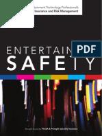 Entertaining Safety