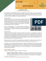 Informe Quincenal Multisectorial La Bolsa de Valores de Lima
