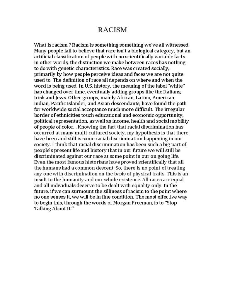 My dream job essay spm