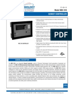 Mec 310r1 Brochure