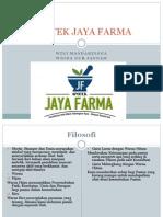 Apotek Jaya Farma