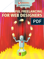 Freelancing Guide for Web Design