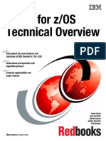 DB2 9 for Z_OS Technical Overview