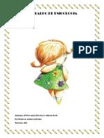 Trabalho de Psicologia Dinamica Para Criança Timida