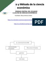 Economia Uce