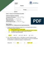 Pauta Examen ICF 260