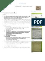 Cloth Snack Baggies PDF