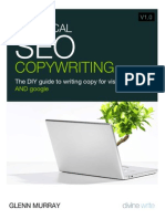 Practical SEO Copy writing