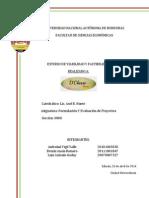 Estudio de Viabilidad Y Factibilidad D'CLASSE SHOES