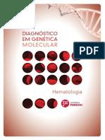 Genética - Hematologia