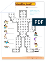 Actions Wordsearch1