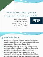192255260 Pendekatan Klinis Pasien Dengan Penyakit Hati 2010