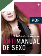 Antimanual de Sexo - Valerie Tasso