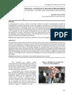 Psicologia Das Massas_contexto e Desafios Brasileiros