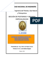 Cuencas Sedimentarias Nor Oeste Peruano