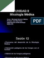 1 Introduccion a La Micologia Medica