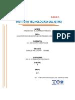 Características de Los Sistemas Distribuidos (Funcionales).