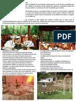 Descripción de Hotel San Agustín Urubamba (1)