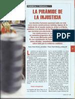 Pobreza y Riqueza - Paolo Moiola, Periodista en Iglesia Sin Fro