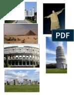 monumentos famosos