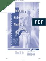 Metorfina SSA